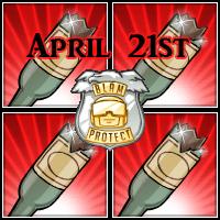 April21st