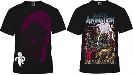 Das Mah Hammah Shirt!!