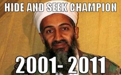 You say Osama, Fox says Usama!