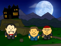Vampire Physics is out!
