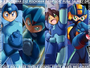 Top Five Megaman Games