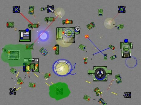 Tank Wars 2.0