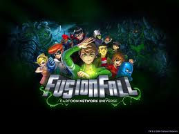 Fusionfall Cartoon Network