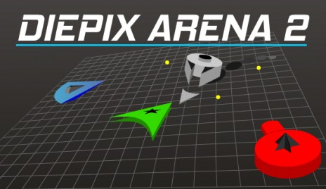 Diepix Arena 2 - Daily Feature!