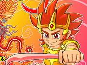 Yan Loong Legend 3: phenix is published!!