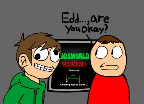 Edd... Within The Cancer
