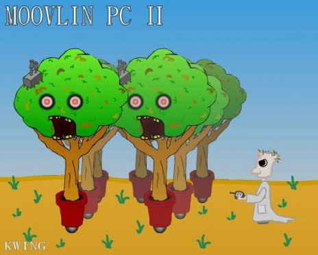Moovlin 2 Graphics!