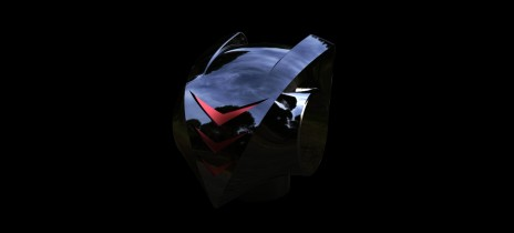 Sceptor Cyborg 3DModel