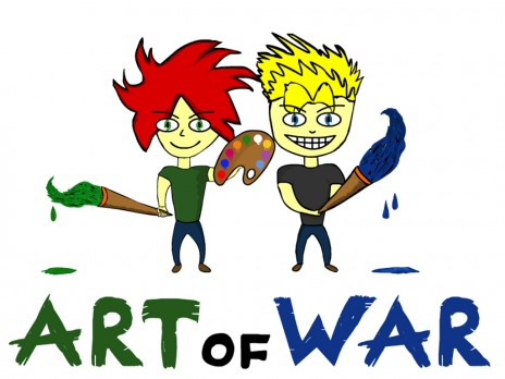 Art_of_War is out!