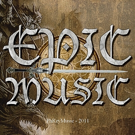EPIC Music album