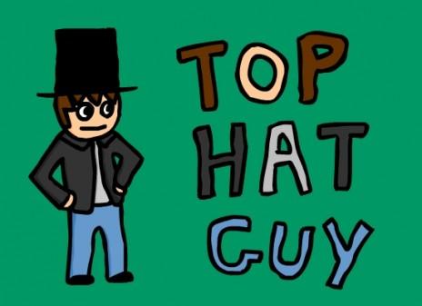 Top Hat Guy 2