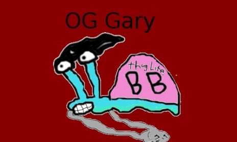 OG Gary