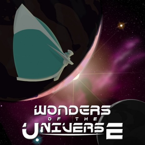 Welcome aboard the Wonders of the Universe!