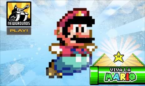 Viva La Mario