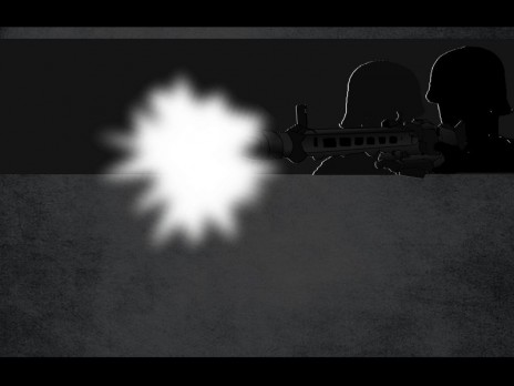 27th June, 2011: Saving Private Ryan - [Upcoming animation: PREVIEW]