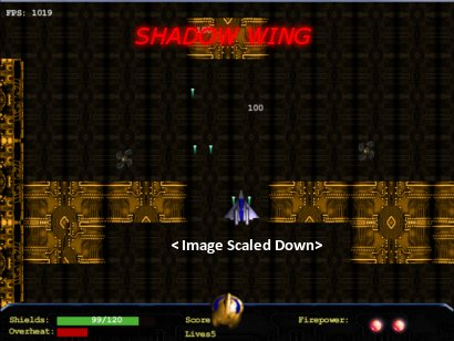 Shadow Wing