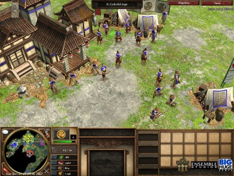 Age of Empires!!