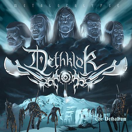 Lyrics for Dethklok Song, Castratikon