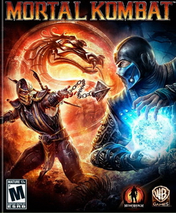 MK9: Why it's awesome