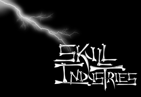 Skull Industries! Is here!...