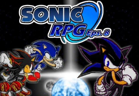 Sonic RPG is the best!!!!!!!!