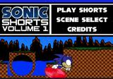 Sonic shorts 1