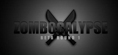 Zombocalypse Beta Round 1