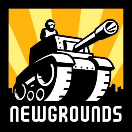 WELCOME NEWGROUNDIANS..... NEWGROUNDERS? ... People on Newgrounds!!!