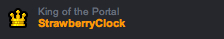 Clockday is the only reason I go to Newgrounds