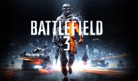 Battlefield 3 GOTY 2011