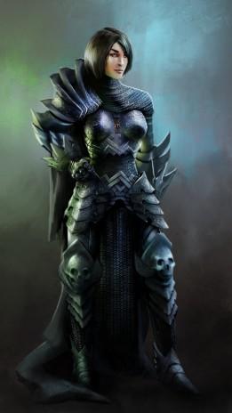 Weekly Picks Fantasy Plate Armor Female