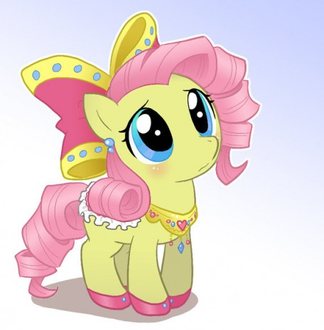 HEY, I LIKED PONIES BEFORE THEY WERE COOL