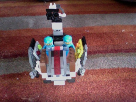 A LEGO Creation