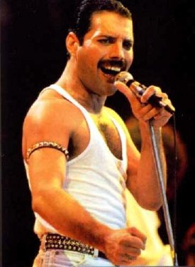 Happy B-Day Freddie!!!!!!!!!