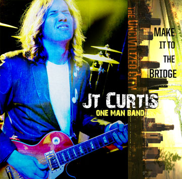 JT Curtis - One Man Band