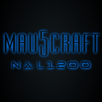 Mau5craft - new track!
