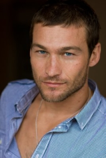 R.I.P Andy Whitfield