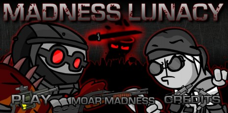 My Madness Day Game!