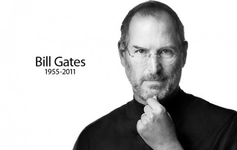 Steve Jobs has Died...