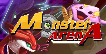 New Game: Monster Arena
