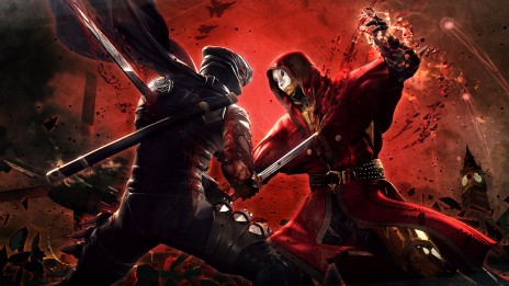 Ninja Gaiden 3 (Old, but still good news)