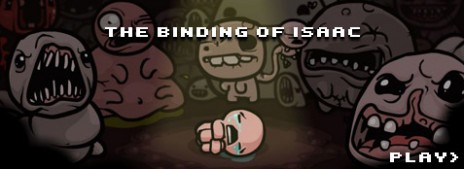 Binding Of Isaac:Full Game
