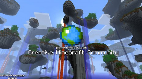 Looking for a Minecraft Community?