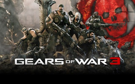 GEARS OF WAR!!!!
