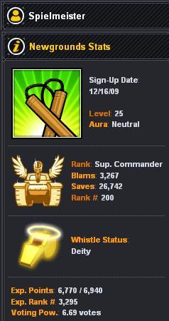 Supreme Commander #200