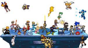 Super Smash Flash 2 Demo V0.9 Free