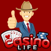 Casino Life is recruiting