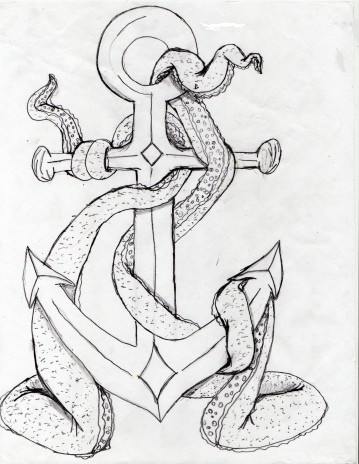 Anchor Thing
