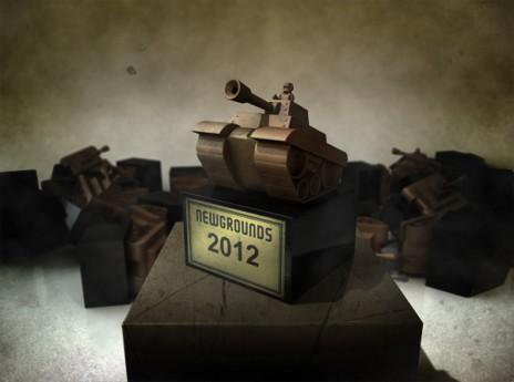 NG Calendar 2012