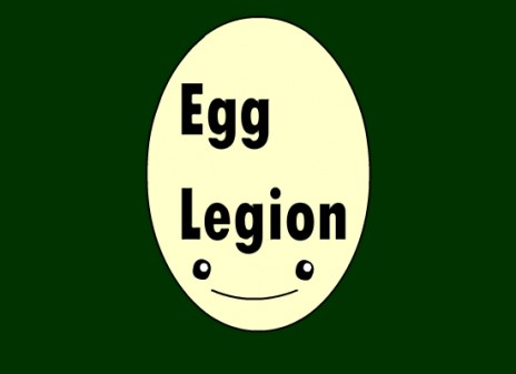Egg Legion Is Better Than SoupSquad!